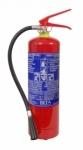 Extintor de fuego portatil polvo de 4 kg