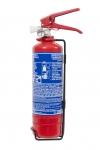 Extintor de fuego portatil de polvo 1 Kg - P1 BETA-L