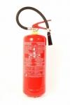 Extintor de fuego portatil polvo 6 kg -  alta clasificacion