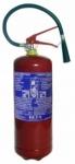 Extintor de fuego portatil polvo de 9Kg