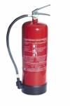 Extintor de fuego portatil polvo 12 kg