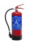 Extintor portatil de fuego espuma 6L - F6 BETA-W