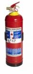 Extintor de fuego portatil gas 2 kg