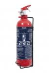 Extintor de fuego portatil de polvo 1 Kg - P1 BETA-Z