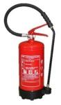 Extintores portátiles de espuma 6l -  Clase F