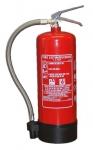 Extintores portátiles de espuma 6l -  anticongelante