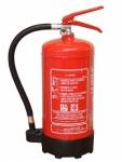Extintor portatil de fuego espuma 6L